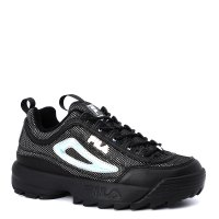 FILA DISRUPTOR II DIAMANTE черный