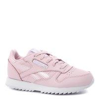 REEBOK CL LTHR розовый