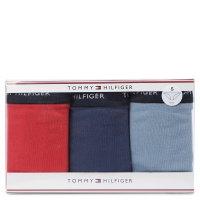 TOMMY HILFIGER UW0UW00043 красно-оранжевый