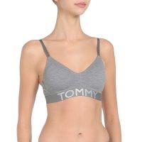 TOMMY HILFIGER UW0UW01184 серый
