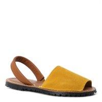 TAMARIS 1-1-28916-24 желтый