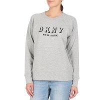 DKNY DP9T7096 серый