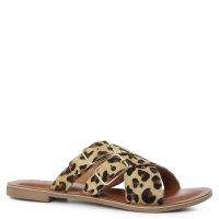 INUOVO 459025 леопардовый
