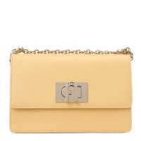 FURLA FURLA 1927 MINI CROSSBODY 20 желтый