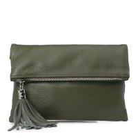 DIVA`S BAG TR161 темно-зеленый
