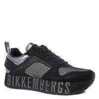 BIKKEMBERGS LORELY черный