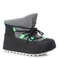 UNITED NUDE POLAR BOOTIE серый
