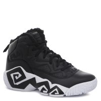 FILA MB FUR черный