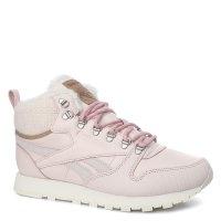 REEBOK CL LTHR ARCTIC BOOT светло-розовый