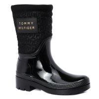 TOMMY HILFIGER FW0FW05168 черный