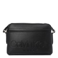 CALVIN KLEIN K60K607159 черный