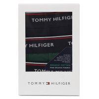 TOMMY HILFIGER 1U87903842 темно-синий