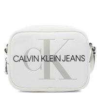 CALVIN KLEIN JEANS K60K607465 белый
