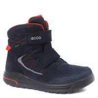 ECCO 722233 темно-синий