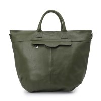 DIVA`S BAG M9057 серо-зеленый