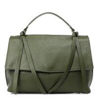 DIVA`S BAG M9058 серо-зеленый