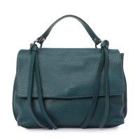 DIVA`S BAG M9059 сине-зеленый