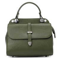 DIVA`S BAG RZ0420 серо-зеленый