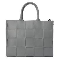 DIVA`S BAG M9093 серый