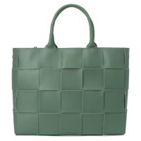 DIVA`S BAG M9093 светло-зеленый