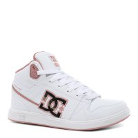 DC SHOES ADJS700018 белый