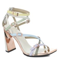 UNITED NUDE MOLTEN STRAPPY HI мультицвет