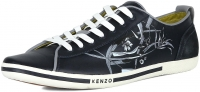 KENZO M036 TAIRA темно-синий