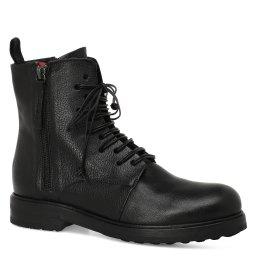>Ботинки HALMANERA