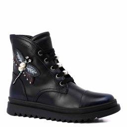 >Ботинки GEOX