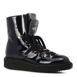 >Ботинки KENZO