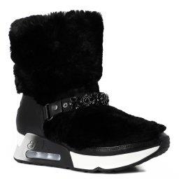 >Ботинки ASH
