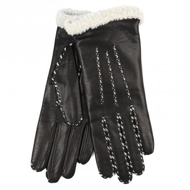Перчатки AGNELLE 09/260/AGN/C100 черный