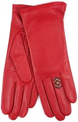 Перчатки AGNELLE 14/276/AGN/S красный