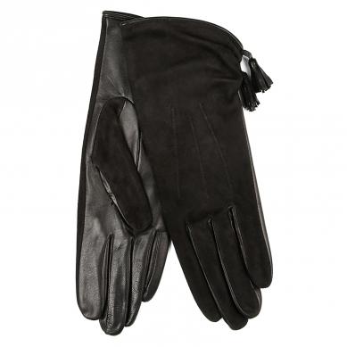 Перчатки AGNELLE 14/227/AGN/S черный