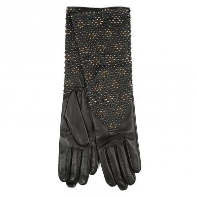 Перчатки AGNELLE 12/266/AGN/S черный
