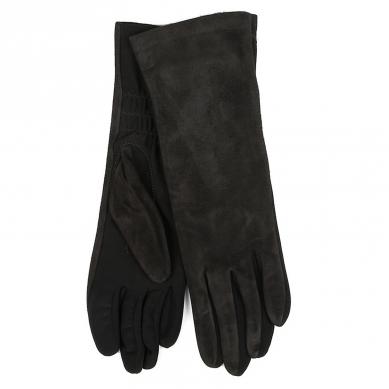 Перчатки AGNELLE 11/252RIC/JACK/S черный