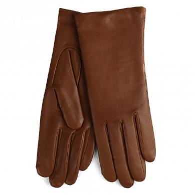 Перчатки AGNELLE INES/AGN/W светло-коричневый
