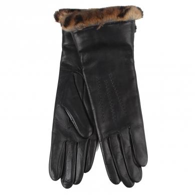 Перчатки AGNELLE 11/229/AGN/C100 черный