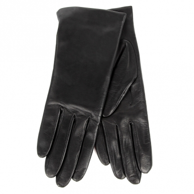 Перчатки AGNELLE 13/255RIC/AGN/C черный