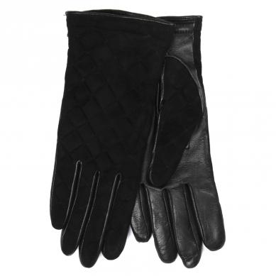 Перчатки AGNELLE IRINA черный