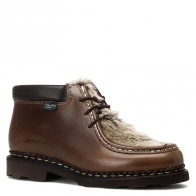 Ботинки PARABOOT MILLA коричневый