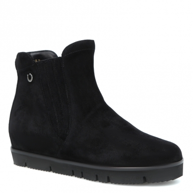 Ботинки PAKERSON 49712 черный