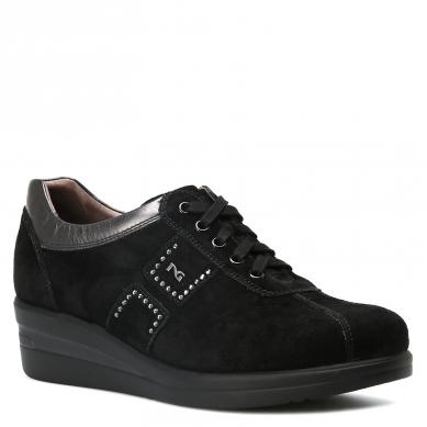Кроссовки NERO GIARDINI A616830D черный