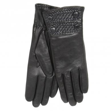 Перчатки AGNELLE RIC_OFFICER/A черный