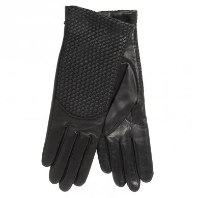 Перчатки AGNELLE RIC_CELINETR черный