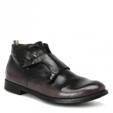 Ботинки OFFICINE CREATIVE MAVIC/043 темно-серый