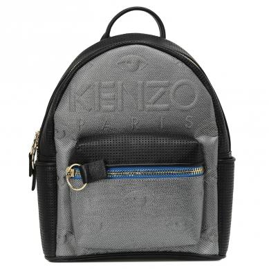 KENZO SA403 серебряный