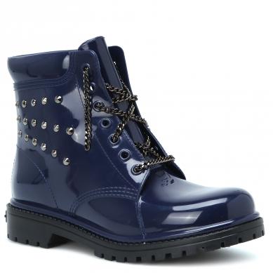 Ботинки CHIARA BELLINI 552.7502C темно-синий