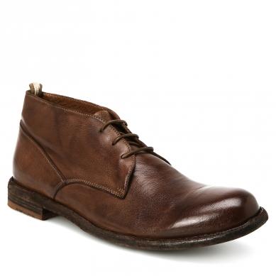 Ботинки OFFICINE CREATIVE IDEAL/043 коричневый