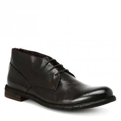 Ботинки OFFICINE CREATIVE IDEAL/043 темно-коричневый